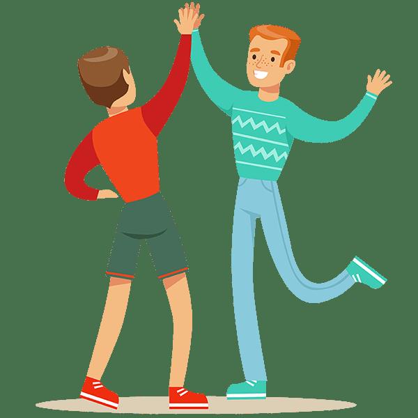 osteoeasy invita un amico